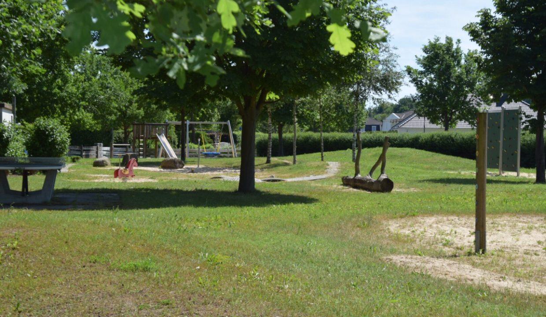 Kinderspielplatz 2,500 m²-trinogroup