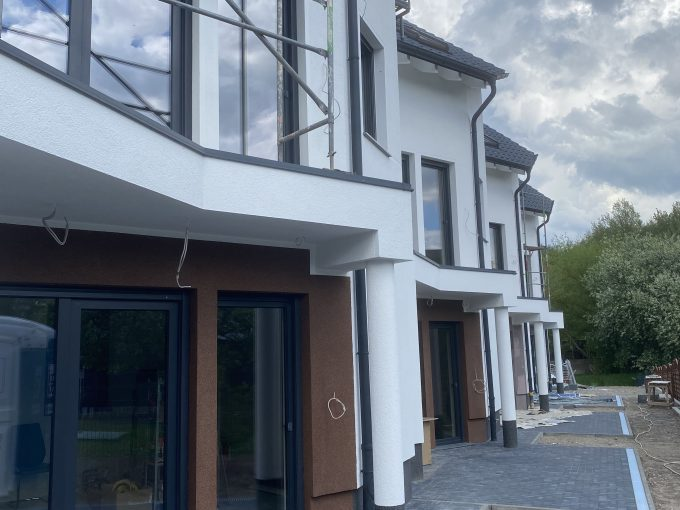 NEUBAU – Großzügiges und modernes Einfamilienhaus in Eberswalde