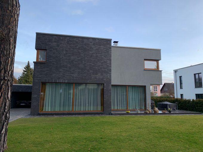 Individuell geplante City Villa